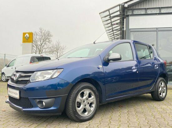 Dacia Sandero Celebration dCi 90 eco² Euro 6